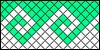 Normal pattern #5608 variation #195216