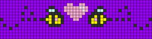 Alpha pattern #106508 variation #195253