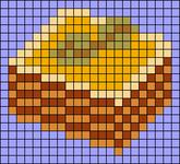 Alpha pattern #106512 variation #195254