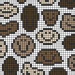 Alpha pattern #76043 variation #195272