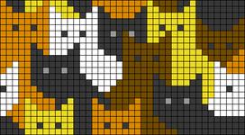 Alpha pattern #50961 variation #195315