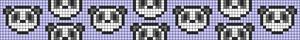 Alpha pattern #102576 variation #195370