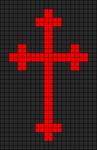 Alpha pattern #106646 variation #195379