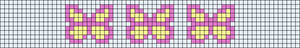 Alpha pattern #36093 variation #195410