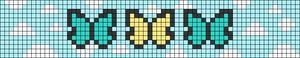 Alpha pattern #45974 variation #195414