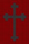 Alpha pattern #106646 variation #195422