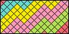 Normal pattern #25381 variation #195473