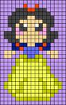 Alpha pattern #43416 variation #195501