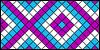 Normal pattern #11433 variation #195550