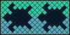 Normal pattern #101809 variation #195590