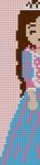 Alpha pattern #105290 variation #195595