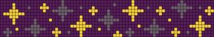 Alpha pattern #99589 variation #195766