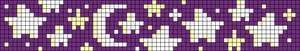 Alpha pattern #106718 variation #195799