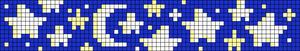 Alpha pattern #106718 variation #195801