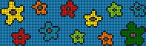 Alpha pattern #106933 variation #195821