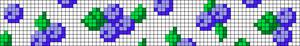 Alpha pattern #106992 variation #195851