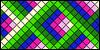 Normal pattern #30882 variation #195921