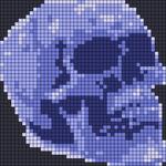 Alpha pattern #107037 variation #195949