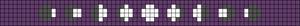 Alpha pattern #95823 variation #195985