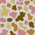 Alpha pattern #107027 variation #196013