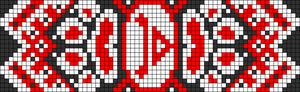 Alpha pattern #106993 variation #196047