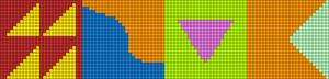 Alpha pattern #107147 variation #196150