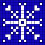 Alpha pattern #106725 variation #196178