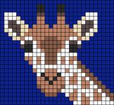 Alpha pattern #96419 variation #196183