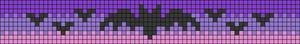 Alpha pattern #106957 variation #196220