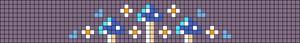 Alpha pattern #105306 variation #196223