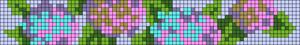Alpha pattern #103722 variation #196225