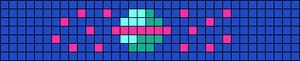 Alpha pattern #107143 variation #196254