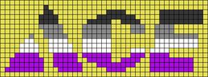 Alpha pattern #69916 variation #196266