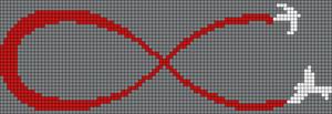 Alpha pattern #107198 variation #196302