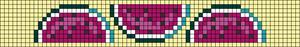 Alpha pattern #97896 variation #196320