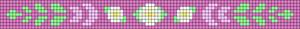 Alpha pattern #107059 variation #196339