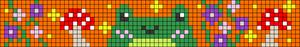 Alpha pattern #74177 variation #196344
