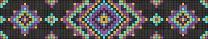 Alpha pattern #24792 variation #196345