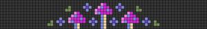 Alpha pattern #105306 variation #196348
