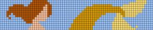 Alpha pattern #65688 variation #196349