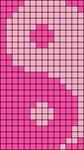 Alpha pattern #87658 variation #196366