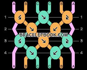 Normal pattern #35008 variation #196367 pattern