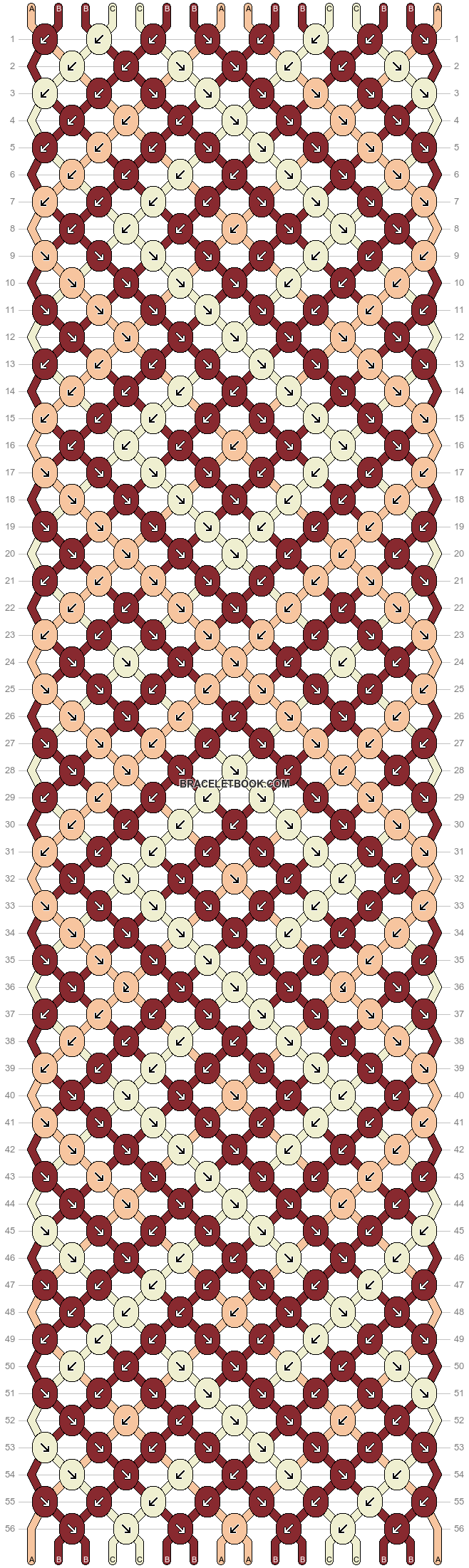 Normal pattern #90241 variation #196369 pattern