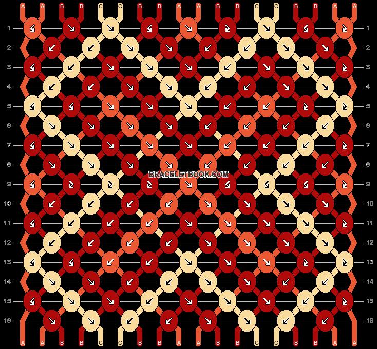 Normal pattern #39181 variation #196370 pattern