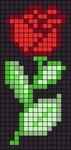 Alpha pattern #74406 variation #196371