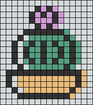 Alpha pattern #82045 variation #196372
