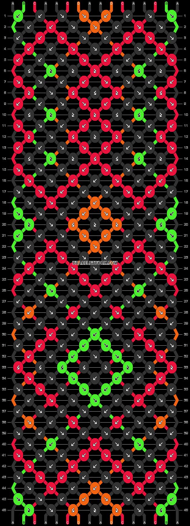 Normal pattern #35823 variation #196373 pattern