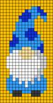 Alpha pattern #63784 variation #196377