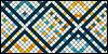 Normal pattern #107281 variation #196381