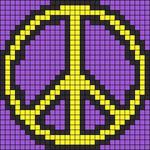Alpha pattern #107286 variation #196382